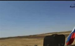 Lính Mỹ bị truy đuổi, tấn công tới tấp ở Syria: Tại sao Nga phải 'giơ đầu chịu báng'?