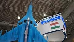 Hé lộ thông tin Nga - Ấn Độ chế tạo tên lửa hành trình siêu thanh BrahMos