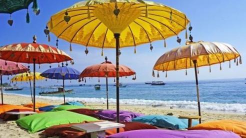Thiên đường du lịch Bali lao đao vì không thể đón du khách quốc tế