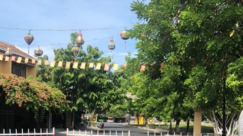 Ba địa phương ở Quảng Nam hết cách ly xã hội từ ngày 28-8