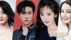 Forbes công bố 100 sao Cbiz nổi tiếng nhất: Dương Mịch - Angela Baby trượt top 5, mỹ nam lên No.1 gây bất ngờ