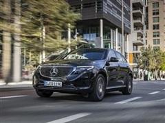 Mercedes-Benz dự định giới thiệu 3 mẫu SUV mới tại thị trường Hàn Quốc