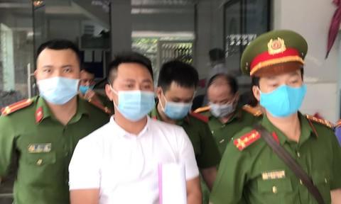 Bán đất dự án 'ma', giám đốc Công ty bất động sản Đồng Nai bị bắt