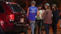 Bắt giữ nam thiếu niên bắn chết người biểu tình tại Mỹ