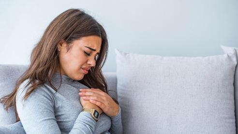 67.000 người tử vong tại Anh mỗi năm vì 6 bệnh ung thư này: Những triệu chứng cảnh báo ai cũng nên biết!
