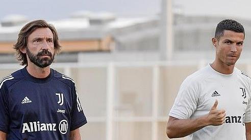 Ronaldo đặt mục tiêu 'chinh phục Italia, châu Âu và thế giới'