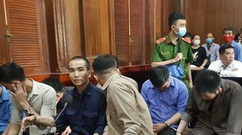 TP HCM: Giết người vì 'nhìn đểu' trong lúc nhậu, kẻ tử hình, người chung thân