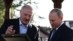 Nga thành lập lực lượng cảnh sát dự bị, sẵn sàng hỗ trợ Belarus: TT Putin nêu điều kiện triển khai