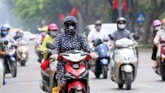 Dự báo thời tiết ngày 29/8: Hà Nội ngày nắng nóng, chiều tối có mưa dông
