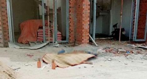 Tai nạn trong tháo dỡ giàn giáo, 2 người chết, 6 người bị thương