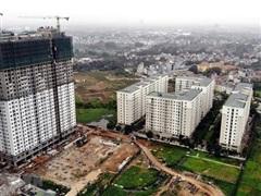 Công khai sử dụng đất để giảm tình trạng quy hoạch treo, dự án treo