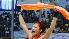 'Đả nữ' 5 lần vô địch Muay thế giới giỏi kinh doanh