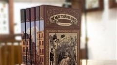 Ra mắt tiểu thuyết 'Bí mật thành Paris' từng khiến Victor Hugo bái phục