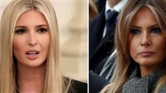 Bạn thân xuất bản sách hé lộ loạt 'thâm cung bí sử' của Đệ nhất phu nhân Melania và con chồng Ivanka Trump
