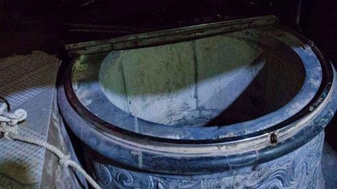 Kỳ bí giếng cổ nghìn năm tuổi và giai thoại lấy nước luyện linh đơn