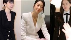 Đụng độ 'Điên nữ Itaewon Class' và Son Ye Jin, 'bà hoàng sang chảnh' Seo Ye Ji vẫn chẳng hề kém cạnh