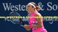 Nhận định chung kết đơn nữ Western & Southern Open 2020: Osaka quyết thắng tiếp Azarenka