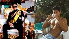 Hoàng tử giàu nhất nhì Brunei, điển trai, thân hình 'cực phẩm' bày tỏ tiêu chí tuyển ý trung nhân khiến nhiều cô gái 'sướng rơn'
