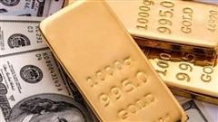 Giá vàng thế giới chứng kiến tuần tăng đầu tiên trong ba tuần qua