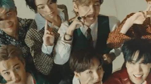 BTS giật cúp đầu tiên cho Dynamite, tiếp tục tạo dấu mốc chưa từng có trong lịch sử âm nhạc Hàn Quốc!