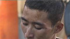 Gã nghiện sát hại người phụ nữ bị liệt nửa người từng đâm công an bị thương