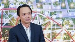 Chủ tịch FLC Trịnh Văn Quyết: 'Với mảng BĐS, Covid-19 có kéo dài đến sang năm thì tôi cũng không lo ngại'