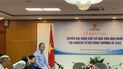Chính thức chuyển 36% phần vốn nhà nước tại Sabeco về SCIC