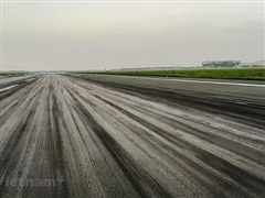 Sớm hoàn thành giai đoạn 1 cải tạo đường băng sân bay Tân Sơn Nhất