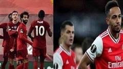Đại chiến Liverpool - Arsenal mở màn Siêu cúp nước Anh