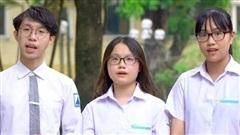 Nhóm học sinh Hà Nội giành giải Vàng ở kỳ thi Olympic Phát minh và Sáng tạo Khoa học thế giới 2020