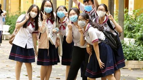Điểm thi môn Văn tại An Giang dẫn đầu cả nước: Sở GD&ĐT nói gì?