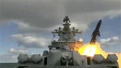Hải quân Nga tập trận gần Alaska