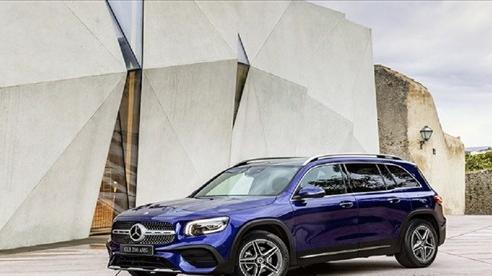 Mercedes-Benz GLB 200 AMG ra mắt tại thị trường Việt Nam