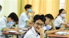 Hơn 1.000 thí sinh vừa trúng tuyển vào ĐH Bách khoa TP.HCM