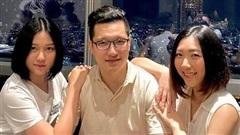 2 em gái Trấn Thành lâu lâu mới lại khoe ảnh chung, nhan sắc Huỳnh Ân liền chiếm trọn spotlight