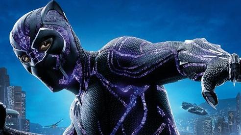 Black Panther: Bộ giáp của Báo Đen hiện đại đến mức nào? (P.1)