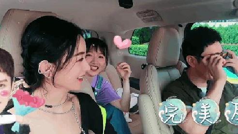 Bị Triệu Lệ Dĩnh trêu, Huỳnh Hiểu Minh có thái độ tiết lộ mối quan hệ hiện tại và ý muốn đặc biệt với Angela Baby