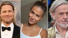 Brad Pitt không bị chồng tình trẻ đánh ghen vì 'hôn nhân mở'