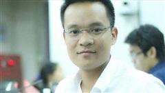 Phóng viên Anh Tuấn: Không ngại đối mặt với nguy hiểm