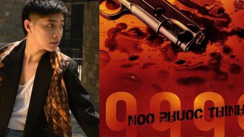 Noo Phước Thịnh 'đánh úp' poster 4 số 9 đầy mùi thuốc súng, tuyên bố 'đến lúc thức dậy' báo hiệu màn comeback hoành tráng