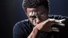 Hơn cả một siêu anh hùng, Black Panther chứa đựng trăn trở của Chadwick Boseman về câu chuyện sắc tộc