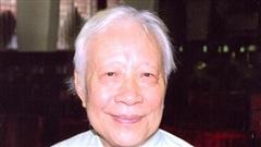 Giáo sư toán học Đặng Đình Áng qua đời, hưởng thọ 94 tuổi