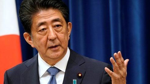 Cuộc đua vào ghế thủ tướng Nhật Bản bắt đầu