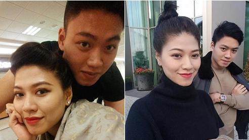 Em trai BTV Ngọc Trinh: Thiếu gia 'ngập' trong hàng hiệu, hẹn hò với loạt bóng hồng showbiz