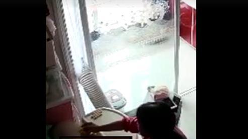 Bài học đắt giá từ vụ người giúp việc tát tới tấp bé 11 tháng tuổi 'dằn mặt' chủ nhà