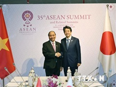 Thủ tướng Abe Shinzo và mong muốn làm sâu sắc hơn quan hệ Việt-Nhật