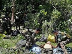 Quân đội Philippines truy kích phiến quân Abu Sayyaf