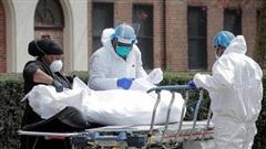 Số ca nhiễm COVID-19 tăng vọt tại nhiều nước, hơn 25 triệu người mắc bệnh trên toàn cầu