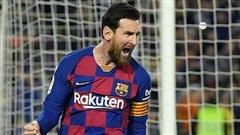 Messi quyết gây chiến với BLĐ Barca để rời Nou Camp