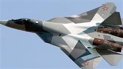Tên lửa gắn trong mới nhất được thử nghiệm trên Su-57